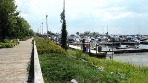 Lake Nipissing Docks